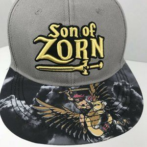 🌸3 for $20🌸 Funko Son of Zorn Snap Back Hat